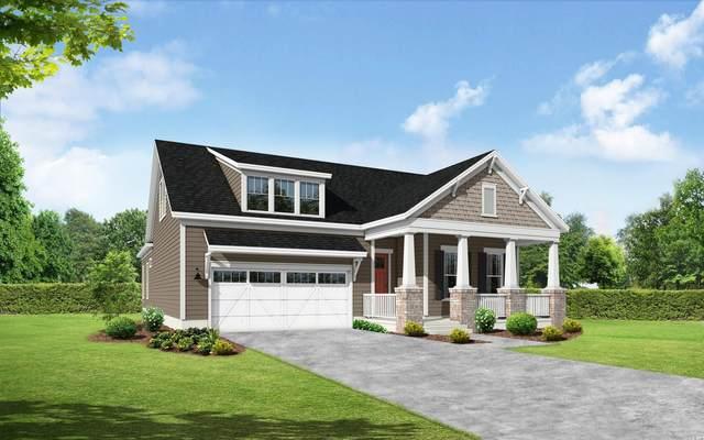 159 Black Water Dr., Murrells Inlet, SC 29576 (MLS #2121015) :: BRG Real Estate