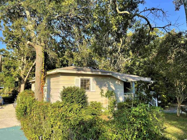 400 N Highland Way, Myrtle Beach, SC 29572 (MLS #2121018) :: Sloan Realty Group