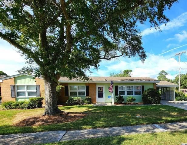 3652 Cypress Circle #3652, Myrtle Beach, SC 29577 (MLS #2121019) :: Jerry Pinkas Real Estate Experts, Inc