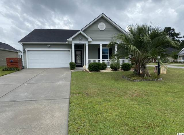 800 Wilcot Branch Ct., Conway, SC 29526 (MLS #2121021) :: Jerry Pinkas Real Estate Experts, Inc