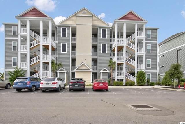 186 Ella Kinley Circle #303, Myrtle Beach, SC 29588 (MLS #2121026) :: BRG Real Estate