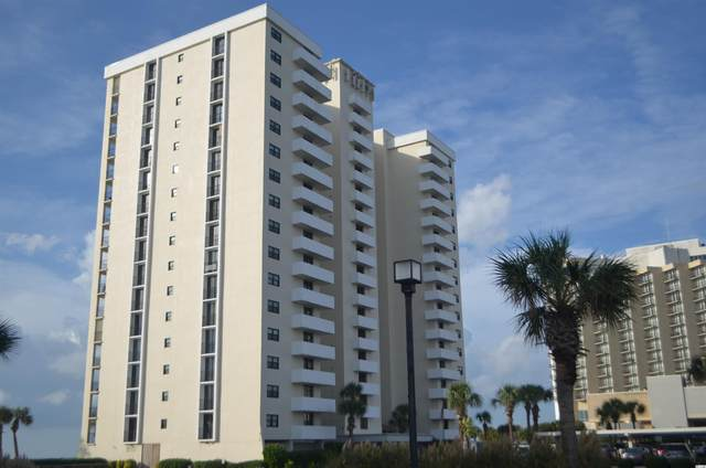 10100 Beach Club Dr. 12A   12B, Myrtle Beach, SC 29572 (MLS #2121033) :: The Litchfield Company
