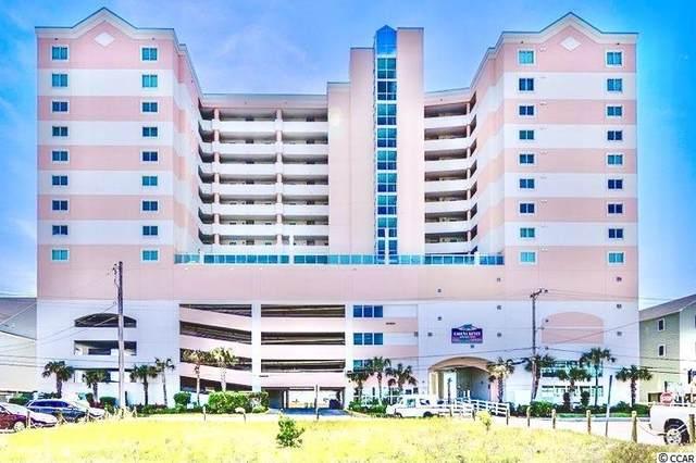5700 N Ocean Blvd. Ph-8, North Myrtle Beach, SC 29582 (MLS #2121039) :: Jerry Pinkas Real Estate Experts, Inc