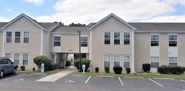 8554 Hopkins Circle H, Surfside Beach, SC 29575 (MLS #2121040) :: BRG Real Estate