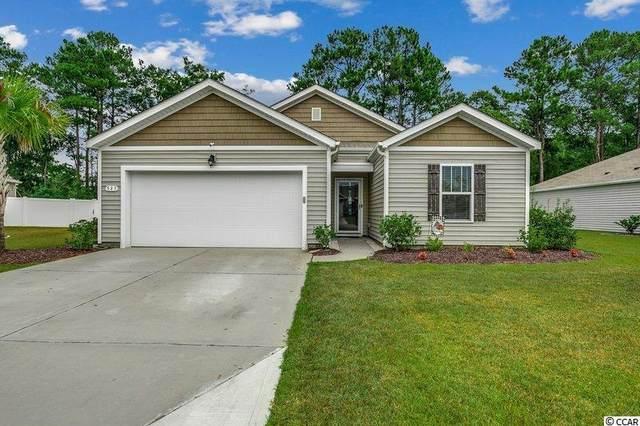 583 Mossbank Loop, Longs, SC 29568 (MLS #2121046) :: BRG Real Estate