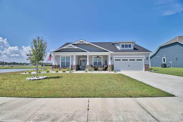 341 Mikita Dr., Surfside Beach, SC 29575 (MLS #2121052) :: Jerry Pinkas Real Estate Experts, Inc