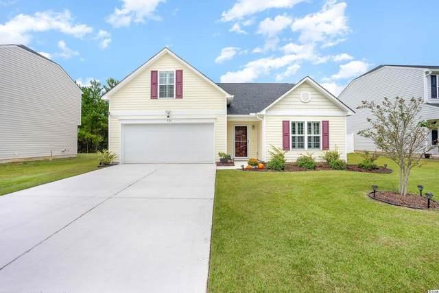 721 Trap Shooter Circle, Longs, SC 29568 (MLS #2121059) :: Jerry Pinkas Real Estate Experts, Inc