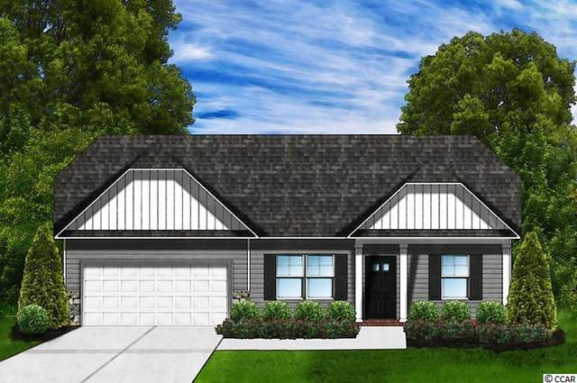 131 Crabapple Dr., Longs, SC 29568 (MLS #2121066) :: James W. Smith Real Estate Co.