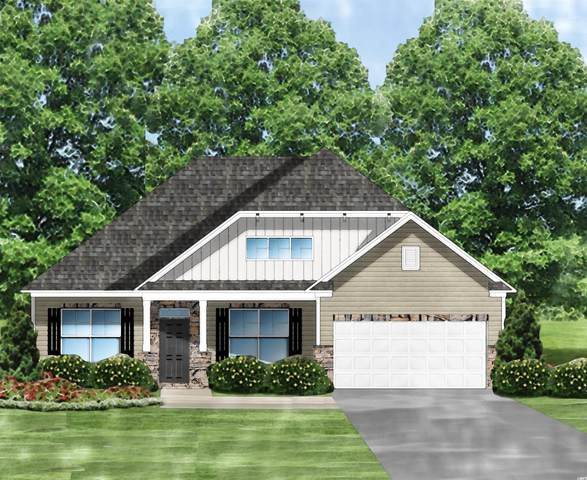127 Crabapple Dr., Longs, SC 29568 (MLS #2121067) :: James W. Smith Real Estate Co.