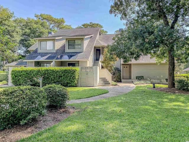 205 Westleton Dr. 11-B, Myrtle Beach, SC 29572 (MLS #2121071) :: Jerry Pinkas Real Estate Experts, Inc