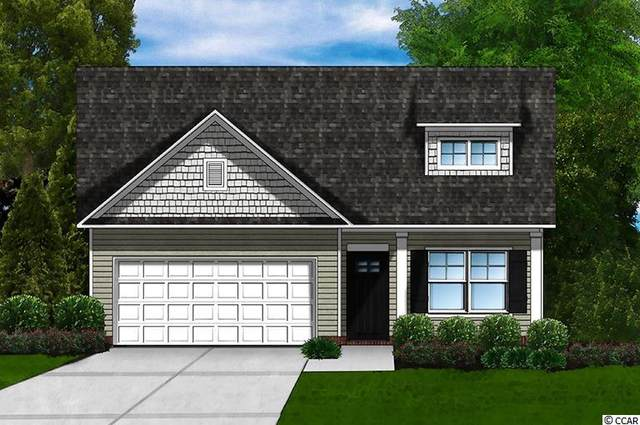 135 Crabapple Dr., Longs, SC 29568 (MLS #2121083) :: James W. Smith Real Estate Co.