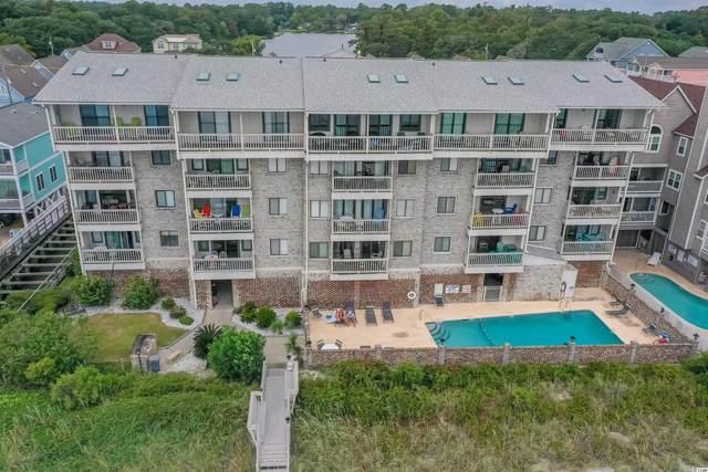 1111 N Ocean Blvd. #101, Surfside Beach, SC 29575 (MLS #2121085) :: Grand Strand Homes & Land Realty