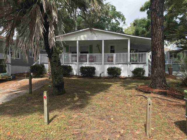 6001-MH-120 S Kings Highway, Myrtle Beach, SC 29575 (MLS #2121086) :: Grand Strand Homes & Land Realty