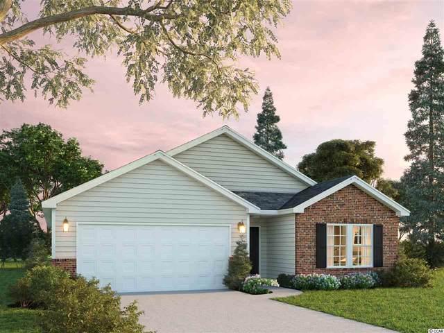186 Hampton Park Circle, Myrtle Beach, SC 29588 (MLS #2121107) :: BRG Real Estate