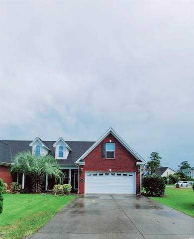631 Cottage Oaks Circle, Myrtle Beach, SC 29579 (MLS #2121111) :: Coldwell Banker Sea Coast Advantage