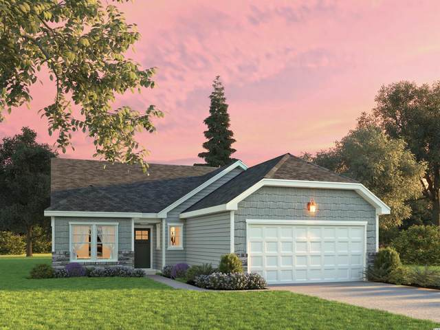 224 Hampton Park Circle, Myrtle Beach, SC 29588 (MLS #2121117) :: BRG Real Estate