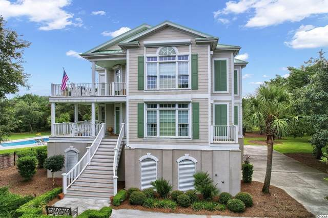 39 Tabby Ln., Georgetown, SC 29440 (MLS #2121118) :: Dunes Realty Sales