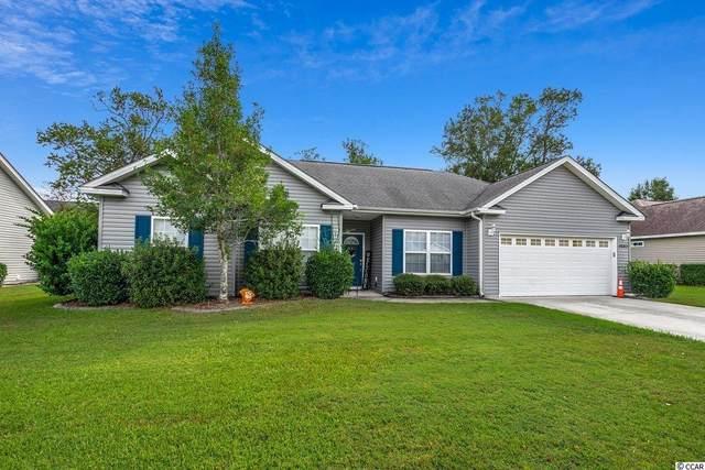 3683 Springdale Dr., Little River, SC 29566 (MLS #2121121) :: Jerry Pinkas Real Estate Experts, Inc
