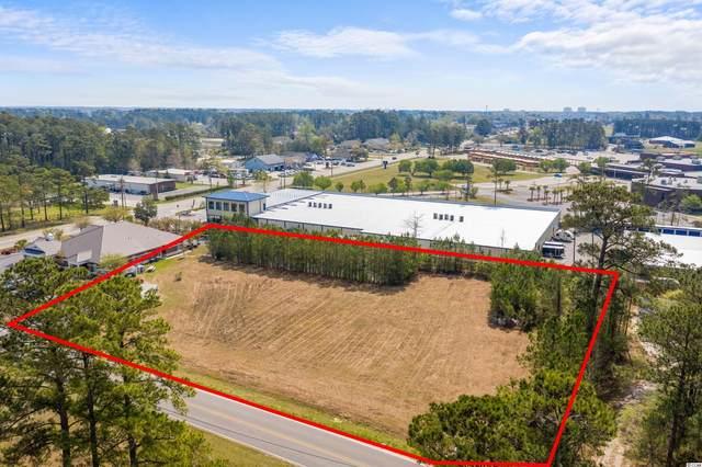 3671 Highway 1008, Little River, SC 29566 (MLS #2121127) :: Garden City Realty, Inc.