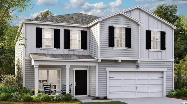 723 Dusty Pine Way, Myrtle Beach, SC 29588 (MLS #2121132) :: Grand Strand Homes & Land Realty