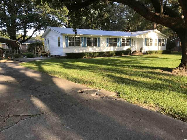 1738 Wren St., Georgetown, SC 29440 (MLS #2121142) :: Chris Manning Communities