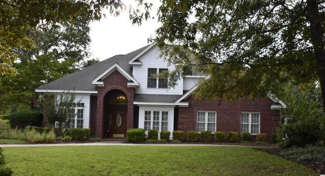 3177 Canvas Back Trail, Little River, SC 29566 (MLS #2121143) :: Jerry Pinkas Real Estate Experts, Inc