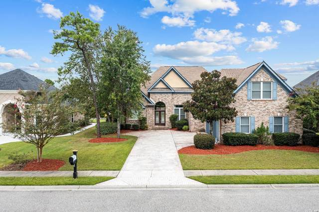 320 Welcome Dr., Myrtle Beach, SC 29579 (MLS #2121145) :: Sloan Realty Group