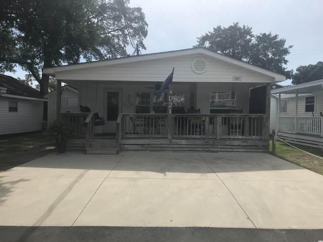 6001-U21 S Kings Hwy., Myrtle Beach, SC 29575 (MLS #2121151) :: Grand Strand Homes & Land Realty