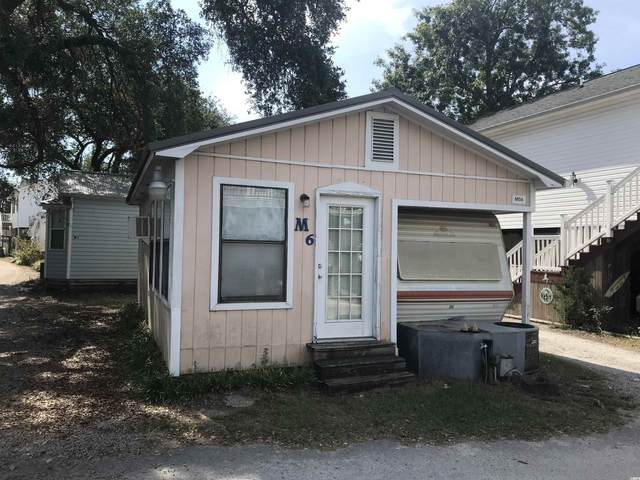 6001 M-6 S Kings Hwy., Myrtle Beach, SC 29575 (MLS #2121154) :: Grand Strand Homes & Land Realty