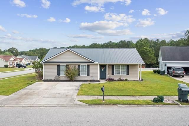 2716 Woodcreek Ln., Conway, SC 29527 (MLS #2121160) :: Jerry Pinkas Real Estate Experts, Inc