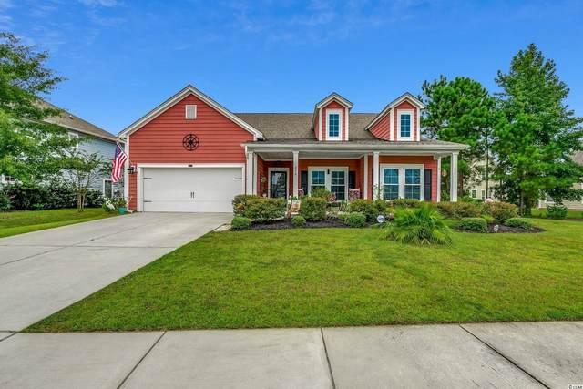250 Saint Davids Ave., Myrtle Beach, SC 29588 (MLS #2121163) :: Grand Strand Homes & Land Realty