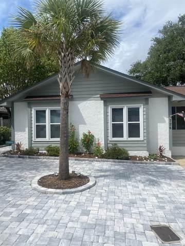 726 Sweetgum Ln., North Myrtle Beach, SC 29582 (MLS #2121165) :: Sloan Realty Group