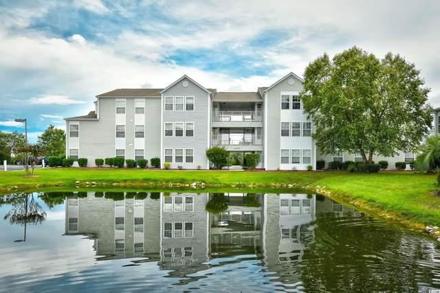 2269 Essex Dr. L, Myrtle Beach, SC 29575 (MLS #2121168) :: Sloan Realty Group