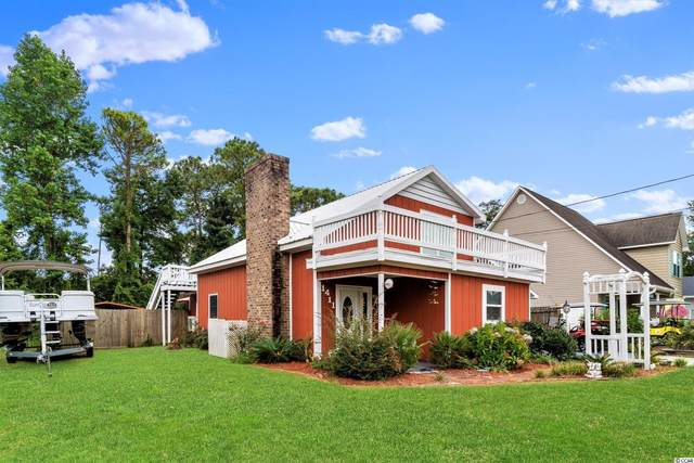 1411 Madison Dr., North Myrtle Beach, SC 29582 (MLS #2121171) :: Jerry Pinkas Real Estate Experts, Inc