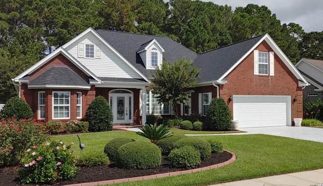 3701 Kingsley Dr., Myrtle Beach, SC 29588 (MLS #2121178) :: BRG Real Estate