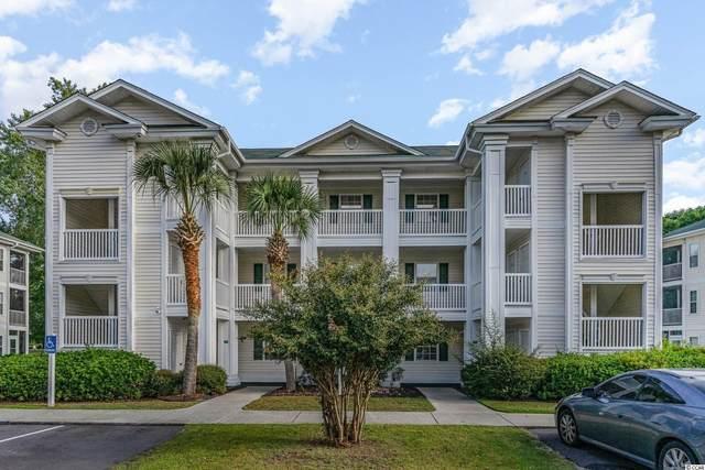 545 White River Dr. 15-A, Myrtle Beach, SC 29579 (MLS #2121183) :: BRG Real Estate