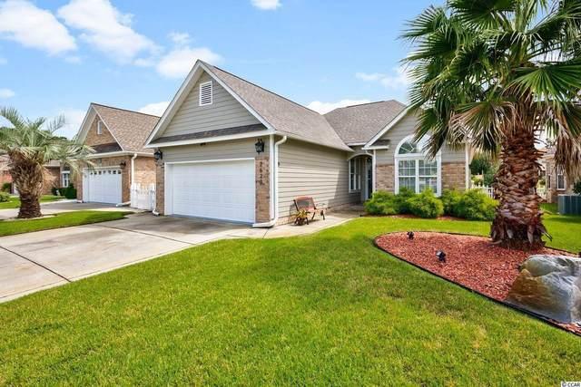 2623 Sarasota St., Myrtle Beach, SC 29577 (MLS #2121188) :: BRG Real Estate