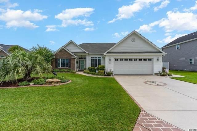 319 Camrose Way, Myrtle Beach, SC 29588 (MLS #2121192) :: BRG Real Estate