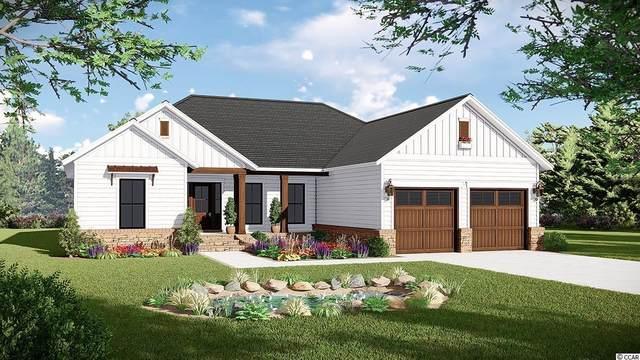 TBD Highway 348, Loris, SC 29569 (MLS #2121196) :: Garden City Realty, Inc.