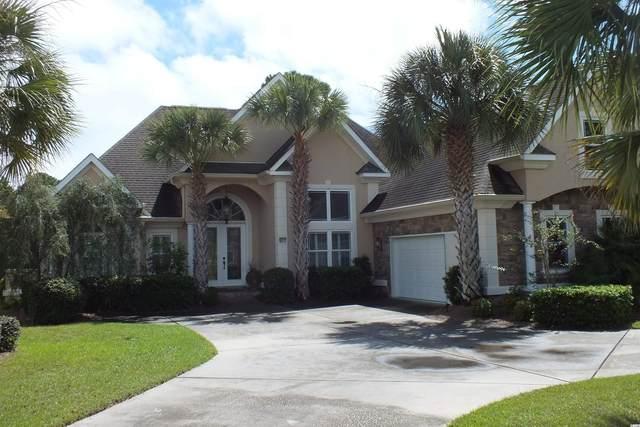 8165 Wacobee Dr., Myrtle Beach, SC 29579 (MLS #2121203) :: Sloan Realty Group