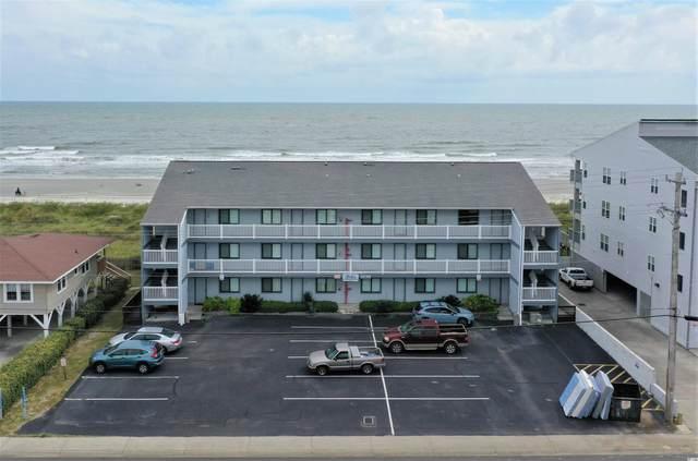 4604 North Ocean Blvd. B1, North Myrtle Beach, SC 29582 (MLS #2121210) :: Jerry Pinkas Real Estate Experts, Inc