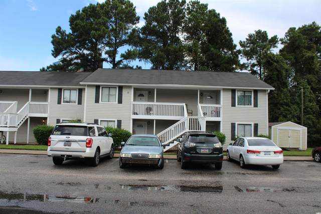 3555 Highway 544 16D, Conway, SC 29526 (MLS #2121222) :: Grand Strand Homes & Land Realty