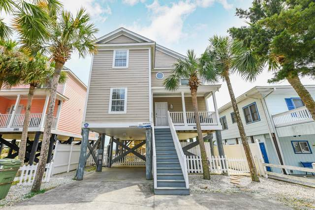 115 Seaside Dr. S, Surfside Beach, SC 29575 (MLS #2121226) :: Jerry Pinkas Real Estate Experts, Inc
