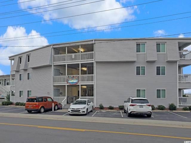5000 N Ocean Blvd. F1, North Myrtle Beach, SC 29582 (MLS #2121234) :: Jerry Pinkas Real Estate Experts, Inc