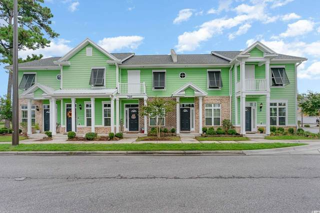 788 Gabreski Ln. B5, Myrtle Beach, SC 29577 (MLS #2121238) :: Grand Strand Homes & Land Realty