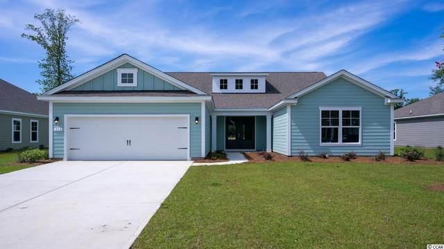 1144 Sea Bourne Way, Sunset Beach, NC 28468 (MLS #2121244) :: Jerry Pinkas Real Estate Experts, Inc