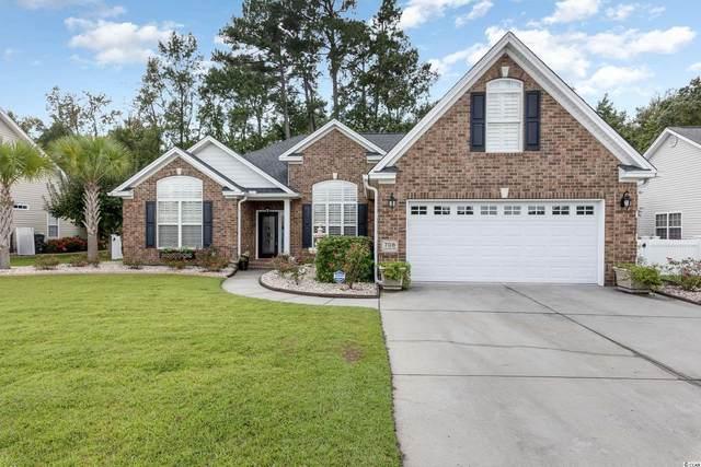 708 Lalton Dr., Conway, SC 29526 (MLS #2121246) :: Grand Strand Homes & Land Realty