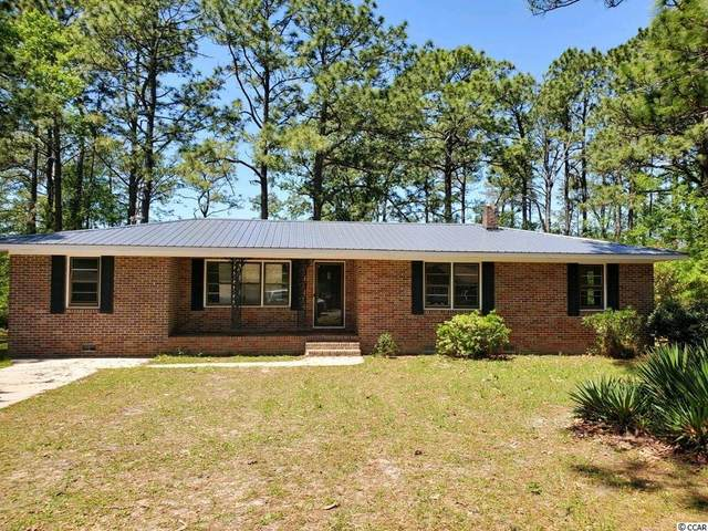 2628 Old Charleston Rd., Georgetown, SC 29440 (MLS #2121249) :: The Lachicotte Company