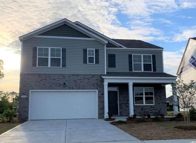 2840 Pegasus Place, Myrtle Beach, SC 29577 (MLS #2121255) :: Jerry Pinkas Real Estate Experts, Inc