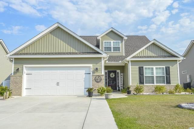 1050 Kennington Ct., Conway, SC 29526 (MLS #2121274) :: Grand Strand Homes & Land Realty